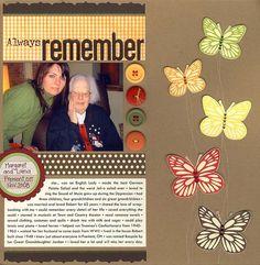 Laina Lamb: Remember