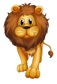 CH.B *✿* #lion                                                       …