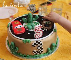 la torta (tahnks to Giovanna Mantica)