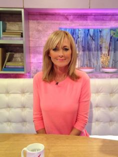 Loose Women's Jane Moore in the Eva Knit Jane Moore, New Readers, Style Ideas, Spring Fashion, British, Spring Summer, Street Style, Female, Celebrities