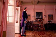 Blog o lekturach, sztuce i innych przyjemnosciach: Grand Hotel Budapest, czyli…