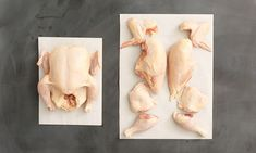 We all like to save money right? Well, here's a quick and easy way to do it. Buy a whole chicken and cut it into parts yourself rather than buying the parts individually. Perfect Roast Chicken, Barbecue Chicken, Roast Chicken Recipes, Chicken Flavors, Turkey Recipes, Cooking Ingredients, Cooking Recipes, Recipe For Hollandaise Sauce, Smoked Chicken