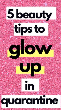 These beauty hacks will show you how to DIY beauty treatments at home so you can stay flawless. Glowy Skin, Flawless Skin, How To Grow Your Hair Faster, How To Get, Natural Beauty Recipes, Beauty Tips, Beauty Products, Beauty Trends, Skin Care Tips
