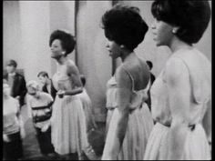 baby love • the supremes • live on top of the pops, 1964