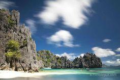 El Nido, Filipinas.