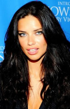 Adriana Lima is a testament to the unique beauty that exists within the mixed race community. Born in Salvador, Bahia, Brazil, this multiracial beauty is a mix of Swiss, African, Native American, Portuguese and Japanese heritage.