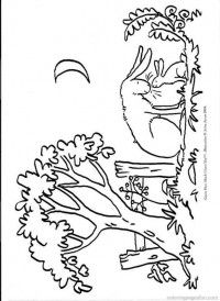 Guess How Much I Love You – Sam McBratney Coloring Pages 4