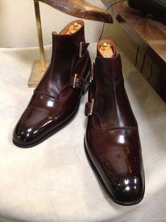 Plus de 1000 id es propos de weston made in limoges sur - Magasin chaussure limoges ...