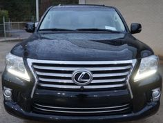 Chat4Deal | Car & SUV | 2013 LEXUS LX 570, NO ACCIDENT