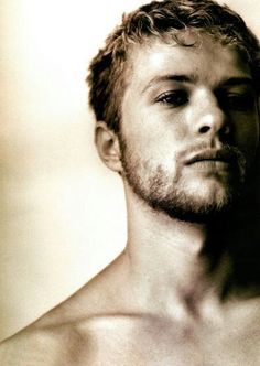 Ryan Phillippe...Prentice from Maia's Magickal Mates: The Double R Trilogy