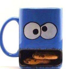 me want cookies....and coffeeeee