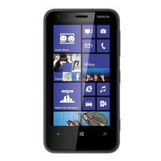 Smartphone Nokia Lumia 620 Negro Telcel *Hasta agotar existencias* El Nokia Lumia 620 tiene un procesador Snapdragon S4 de doble núcleo de 1 GHz para que disfrutes más de tus aplicaciones favoritas, con más fluidez. Tiene una pantalla de 3.8 pulgadas, su sistema operativo es Windows 8 y tiene conectividad NFC. Con Disparo Inteligente a Grupo, un solo clic de la cámara te permite hacer toda una serie de fotos para combinarlas y obtener una fotografía a tu gusto.