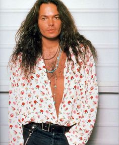 The late and GREAT Ray Gillen