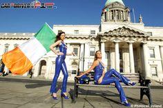 Fotos: Chicas Bavaria City Racing Dublín