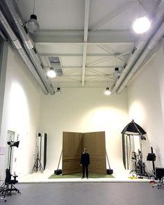 Famous BTS Magazine pick. #Set bulding for new #shooting #backstage #fashion #moda #photo #catalog #lookbook