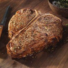 Porterhouse Steaks   USDA Prime - Allen Brothers