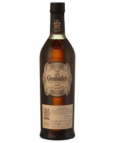 Glenfiddich Rare Collection 1961 Scotch Whisky 700mL
