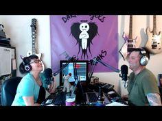 "Dark Angels & Pretty Freaks #Podcast #211 ""Shrubs & Trees"""