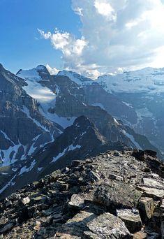 Fairview Mountain . Alberta Canada