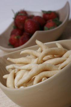 Resep Kue Widaran Keju ~ Resep Aneka Kue Kering