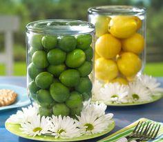 centrotavola-limone