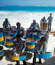 Reise nach Barbados,