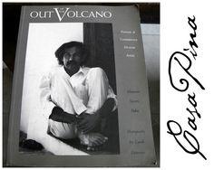 Out of the Volcano. 1991. Inglés. Pasta Semi dura. Excelentes condiciones de conservación. Preguntar el Precio ~ Price Upon Request.