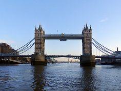 Tower Bridge | Tower Bridge (built 1886–1894) is a combined … | Flickr