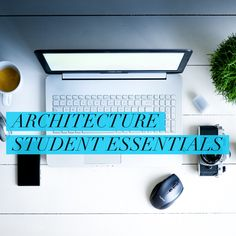 Check Out Our Essential Guide For Architecture Students Everything - Besondere Tag Ideen Online Architecture, Architecture Sketchbook, Architecture Wallpaper, Architecture Collage, Architecture Graphics, Architecture Portfolio, Concept Architecture, Futuristic Architecture, Architect Jobs