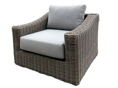 Sometimes traditional is best, and the Tullum set speaks to that notion with it's Resin Wicker design and Olefin cushions for easy eye appeal and comfort. Patio Lounge Chairs, Patio Seating, Outdoor Chairs, Outdoor Furniture, Outdoor Decor, Outdoor Brands, Chair Types, Chair Cushions, Tulum