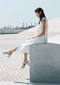 Shirley Yu for One Magazine