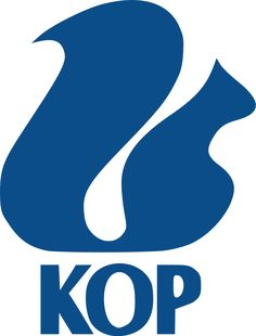 KOP logo 1974 - Kansallis-Osake-Pankki –Kansallis-Osake-Pankki  lyhyemmin  KOP, oli vuosina 1889–1995 toiminut suomalainen liikepankki. Vuonna 1995 Kansallispankki ja Suomen Yhdyspankki sulautuivat muodostaen Merita Pankin (sittemmin osaksi Nordeaa). -Wikipedia