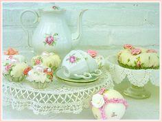 Cozy home: cupcakes