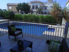 Mazaya Pool