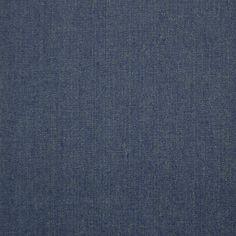 Workman Denim - Aged Blue - Blue Book III - Fabric - Products - Ralph Lauren Home - RalphLaurenHome.com