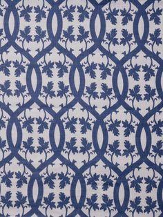 Amazon.com: Stroheim 1076A Niccolo-S0515 Periwinkle 6020502 Luxury Decor Fabric