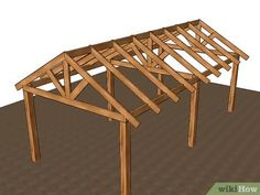 Tips And Ideas For DIY Pole Barn Are you looking for an easy, inexpensive way to add additional storage to your property? If so, a DIY Pole barn homes Pole Barn Cost, Diy Pole Barn, Metal Pole Barns, Pole Barn Garage, Building A Pole Barn, Pole Barn House Plans, Pole Barn Homes, Garage Gym, Metal Barn