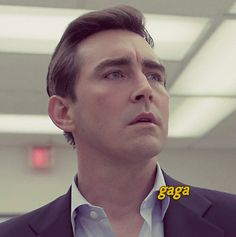 The sweet poison of Lee Pace has seeped into my veins and there is no antidote