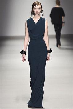 London Fashion Week - JEAN-PIERRE BRAGANZA