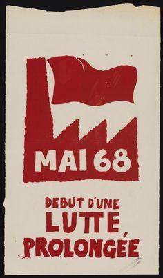 Paris – May 1968 « General Modern at Beinecke
