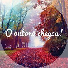 It's a beautiful world! Molduras Vintage, Lovers Lane, Changing Leaves, Mabon, Autumn, Fall, Beautiful World, Things To Think About, Scenery