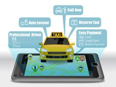 Looking to start a cab booking business? Hire cab #appdevelopers from Openwave - +65 94594989