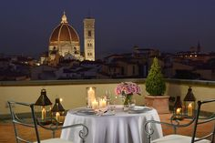 Hotel Santa Maria Novella - looks out over the piazza with the same name. This stylish boutique hotel provides comfortable, upscale accommodation with spacious, richly furnished rooms. The rooftop terrace, overlooking the Basilica of Santa Maria Novella, is a perfect place to relax after a day of sightseeing. The hotel is just a short walk from the Florence Cathedral and the Accademia Gallery (home to Michelangelo`s David), making it an excellent place to call home while you explore…