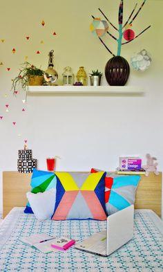 La Petite Anne: Designblok 2014, IKEA PS a já Ikea Ps, Kids Rugs, Blog, Diy, Home Decor, Decoration Home, Kid Friendly Rugs, Bricolage, Room Decor