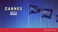 #Canneslions 2012 Review is up on slideshare - THE GENEROUS AGE OF ADVERTISING by Bridget Jung, via Slideshare