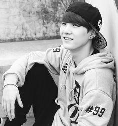 |BTS| #Bangtan - Suga (Min Yoongi)