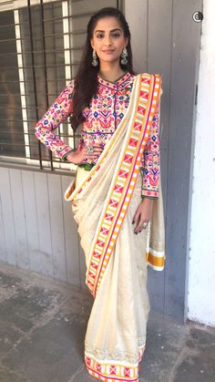 Looking for Jacket Blouse Designs for sarees? Here are our picks of 16 amazing blouse designs you can wear with any saree. Blouse Back Neck Designs, Saree Blouse Patterns, Fancy Blouse Designs, Designer Blouse Patterns, Stylish Blouse Design, Saree Jacket Designs, Saree Wearing Styles, Saree Styles, Blouse Styles