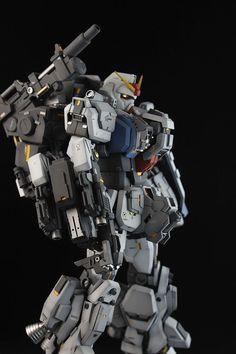 [GBWC 2015] ale's MG 1/100 Gundam Ground Type Base Attack Wear CUSTOM: Big Size Images, Info http://www.gunjap.net/site/?p=285575