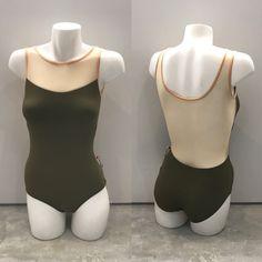 Ballet Fashion, Dance Costumes, Dance Wear, Bodysuit, Nude, Ballet Leotards, Skirts, Mesh, Fall
