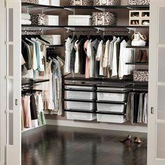 Ideas for my master bedroom closet